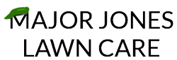Major Jones Lawn Care